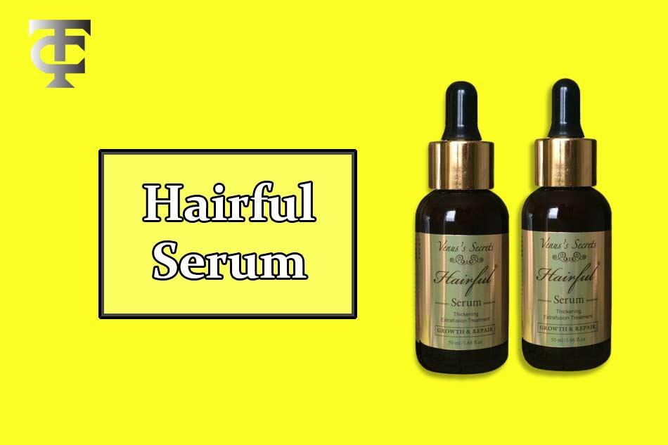 Hairful Serum